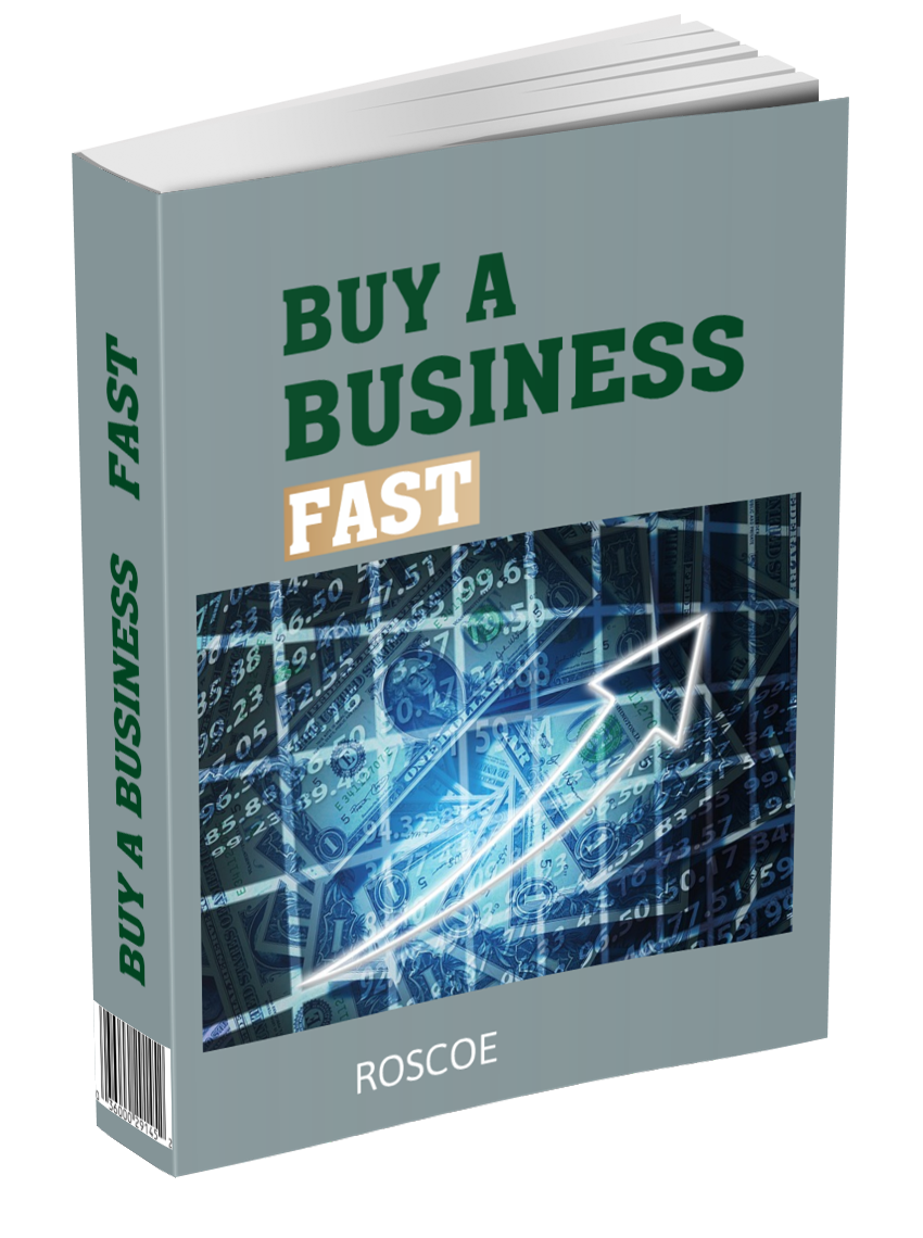 Buy A Business Fast